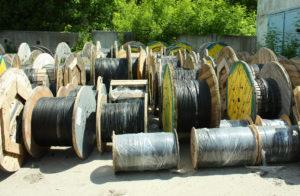 fiber optic cable tm fifix