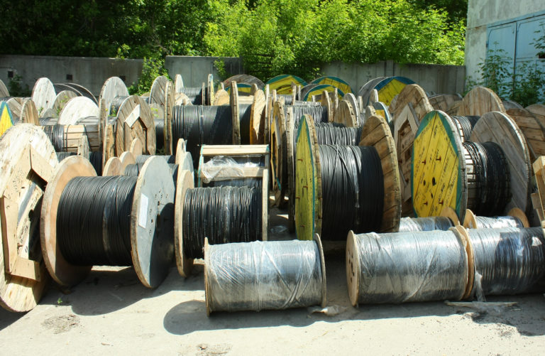 Выпущено 26 000 км кабеля ТМ FiFix